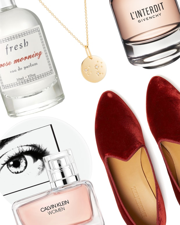 Pre-Holiday Survival Kit Essentials_red shoes