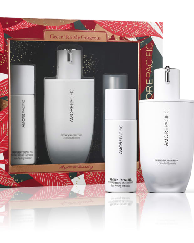 AmorePacific Green Tea Me Gorgeous Set