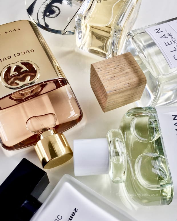 best spring 2019 fragrances