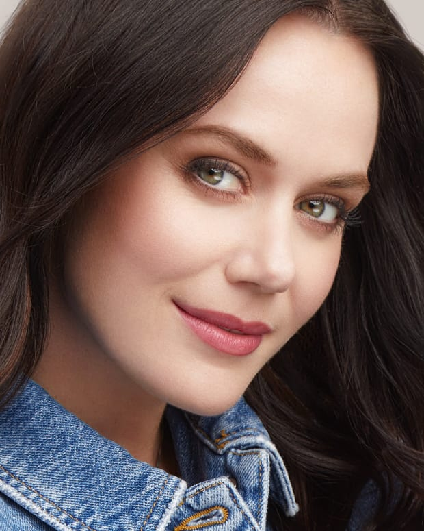 Tessa Virtue Life in a New Arena plus Her MAC Lipstick