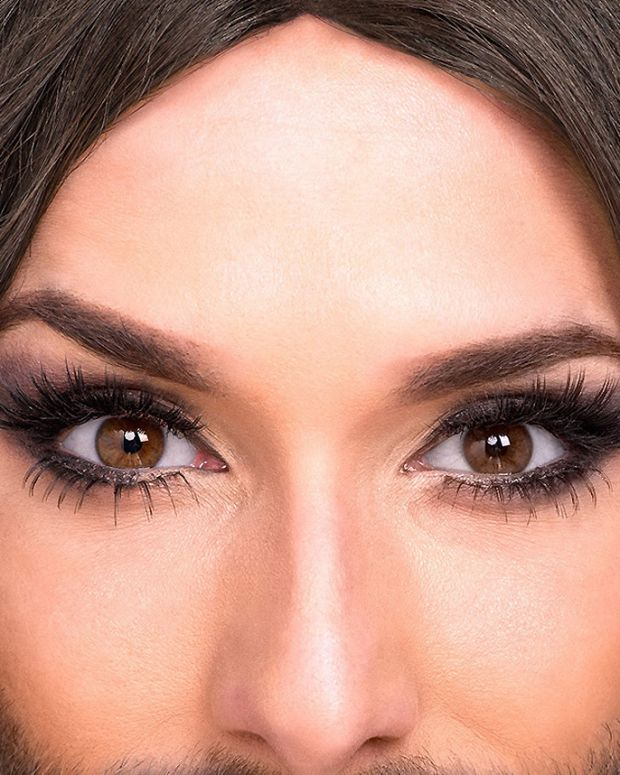 Conchita Wurst_Eurovision 2014 winner_eyes