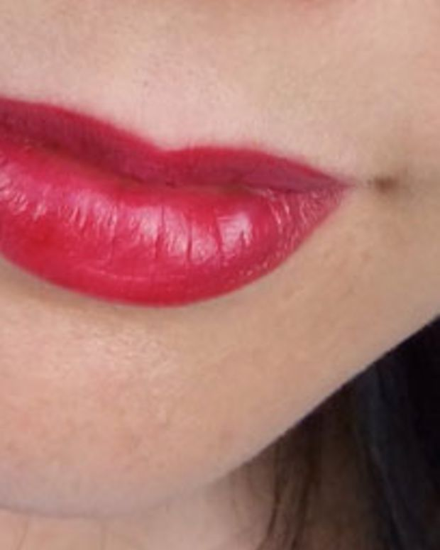 Maybelline New York Color Sensational Lipstain in Bitten