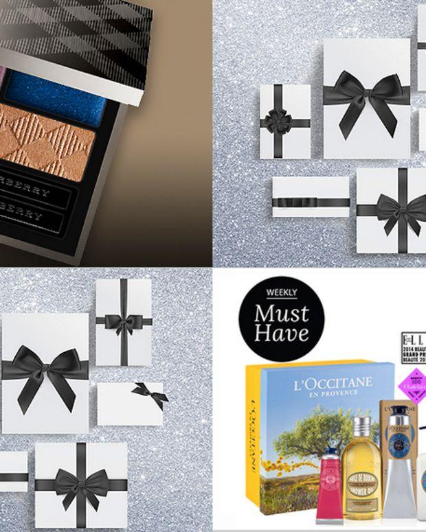 Scarlet & Julia_great sales on prestige gift sets fragrance makeup skincare hair care