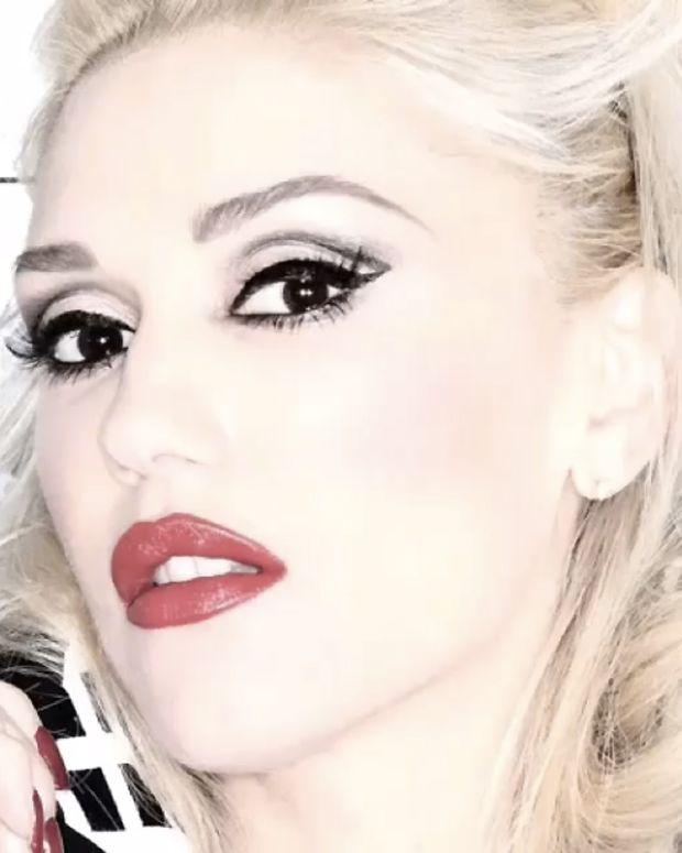 Gwen Stefani_Instagram photo