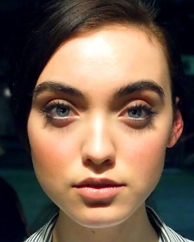 Joe Fresh FW 2012 beauty