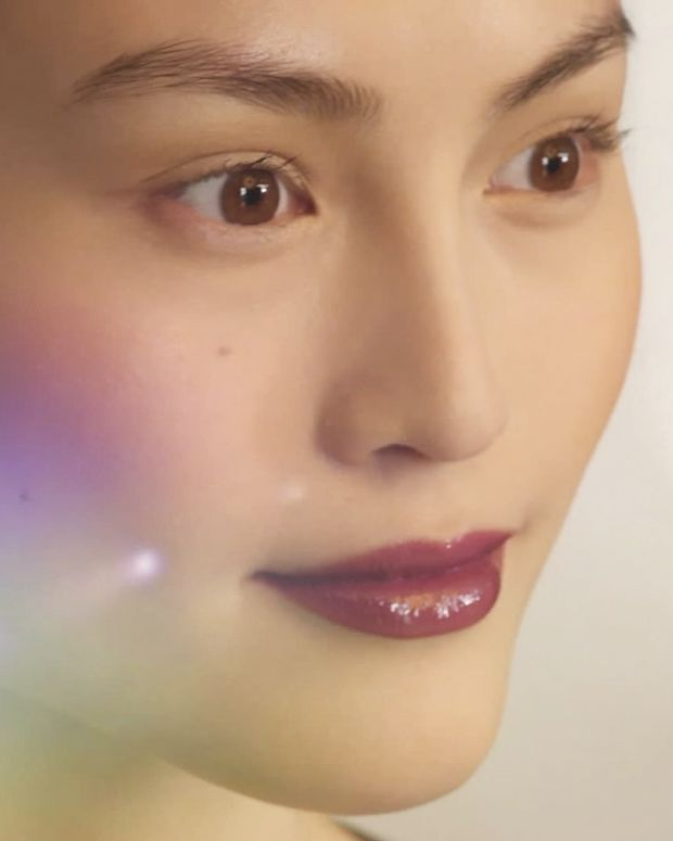 Dick Page Shiseido Makeup Videos_Sui He_intense lips how-to