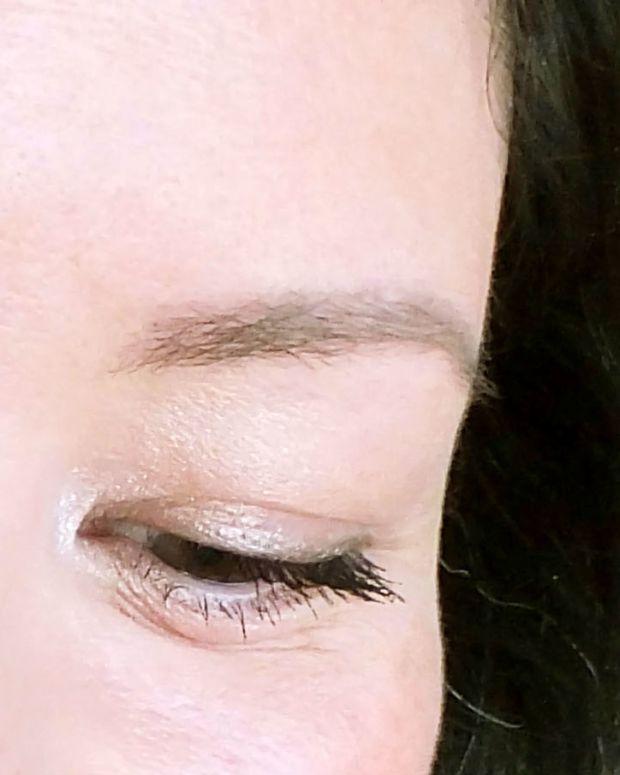 Maybelline NY The Falsies Big Eyes Mascara