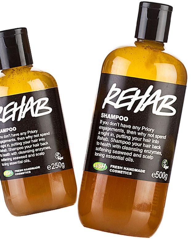 clarifying shampoo_Lush Rehab