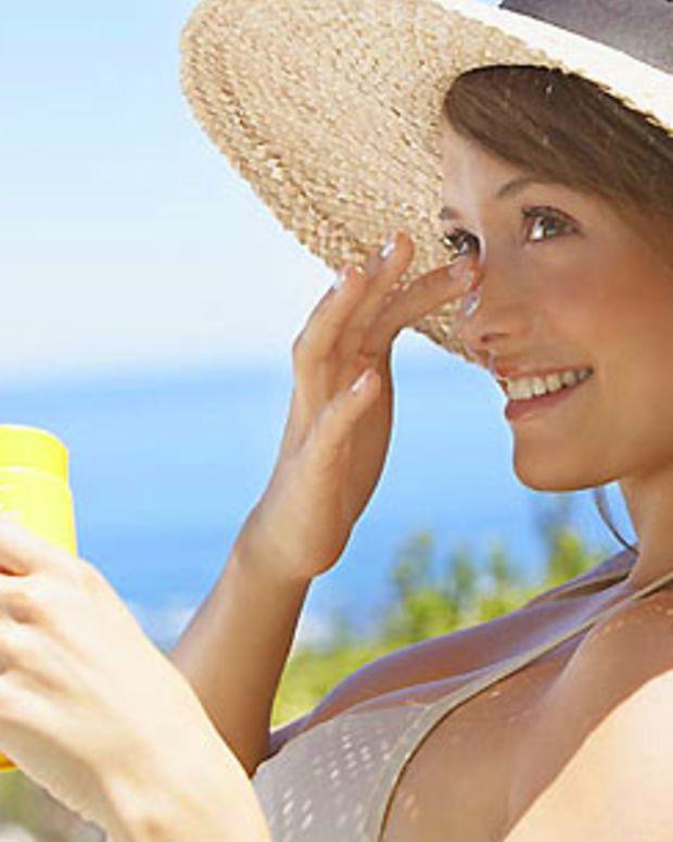 Sunscreen-+-hat