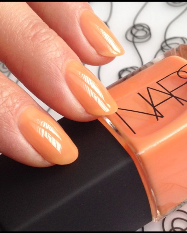 NARS Wind Dancer Spring 2014 High Seize