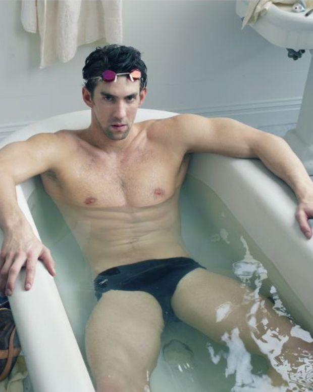 Michael Phelps_Vuitton_fart