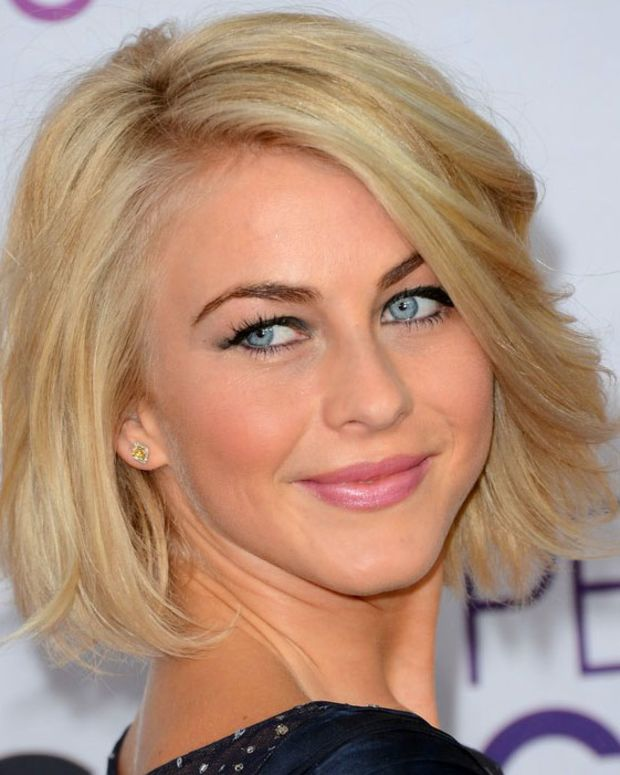 Julianne Hough_People's Choice 2013