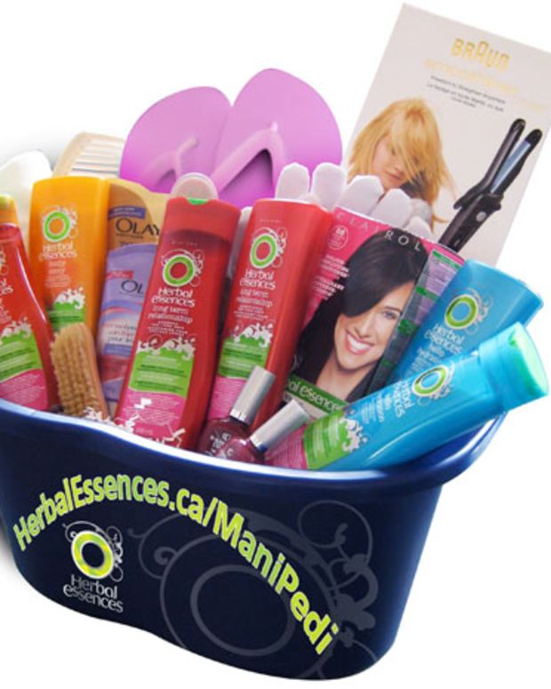 herbal-essences-from-hair-to-toe-spring-basket