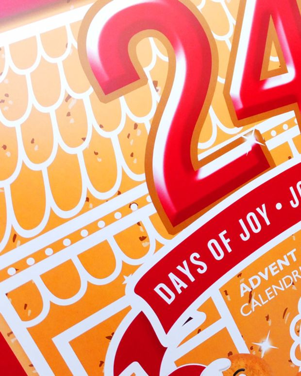 Best of The Body Shop Advent Calendar_2013