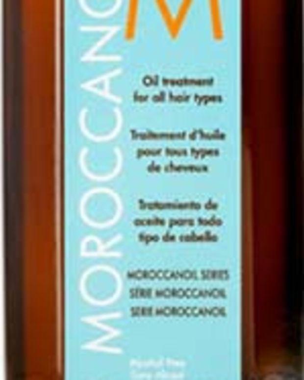 Moroccanoil $39