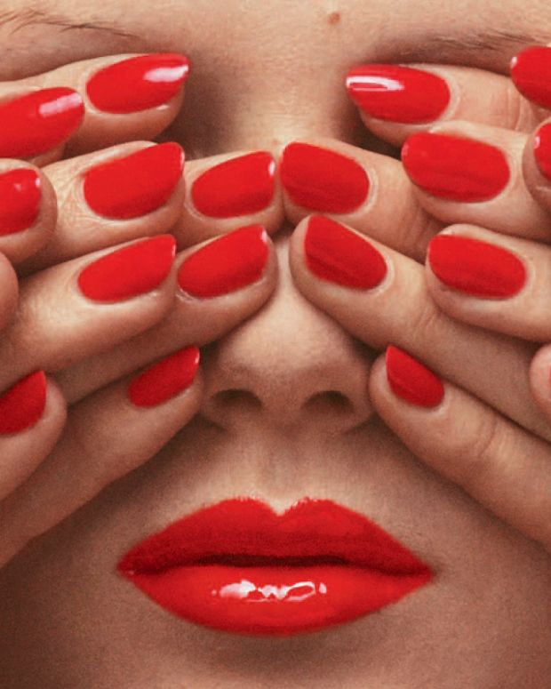 Guy Bourdin NARS Holiday Collection 2013