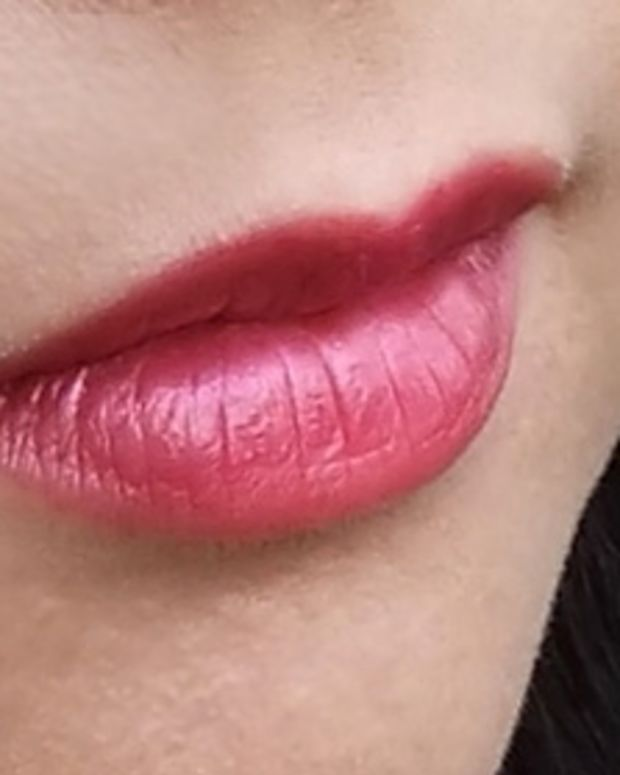 Stila Raspberry Crush Lip & Cheek Stain