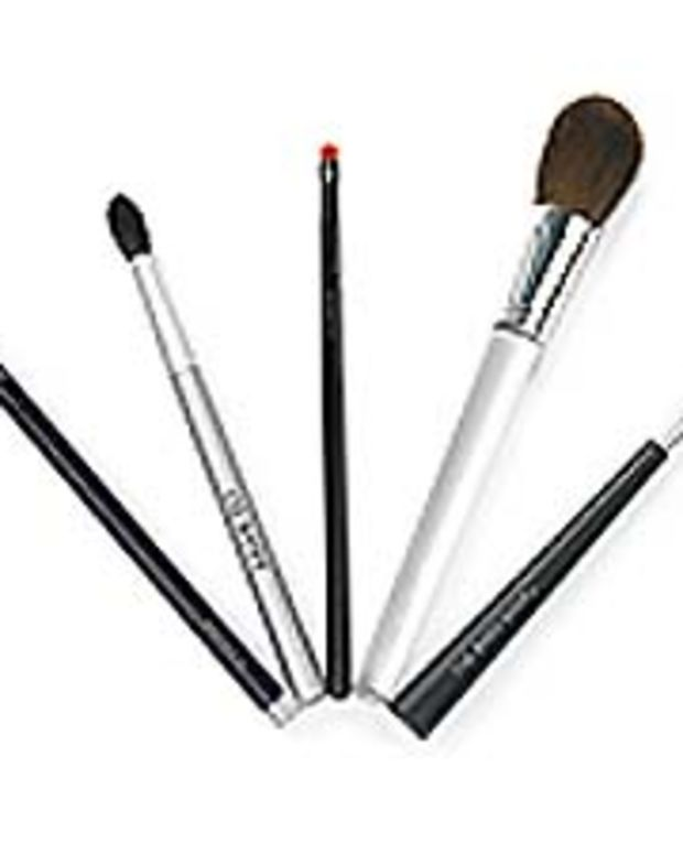 5 Brushes You Need