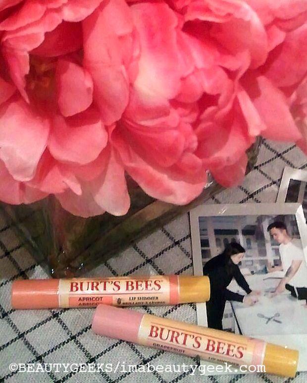 Bellevance Burt's Bees designer collaboration