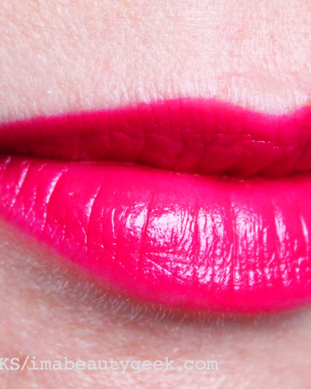 Estee Lauder Dream Pink_Estee Pure Color Longlasting Lipstick in Dream Pink