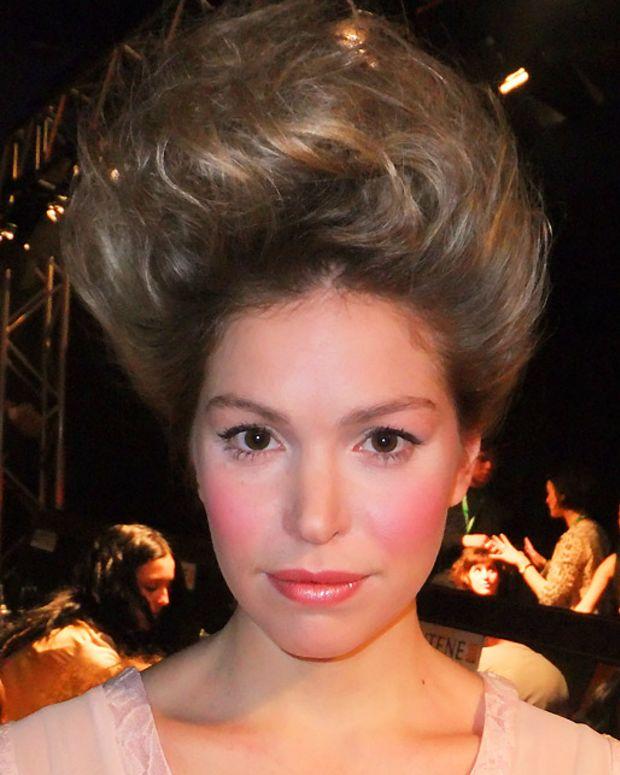 Annie 50_Montreal Fashion Week FW 2012