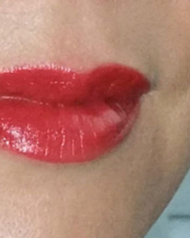 Tom Ford Private Blend Lipstick in Cherry Lush