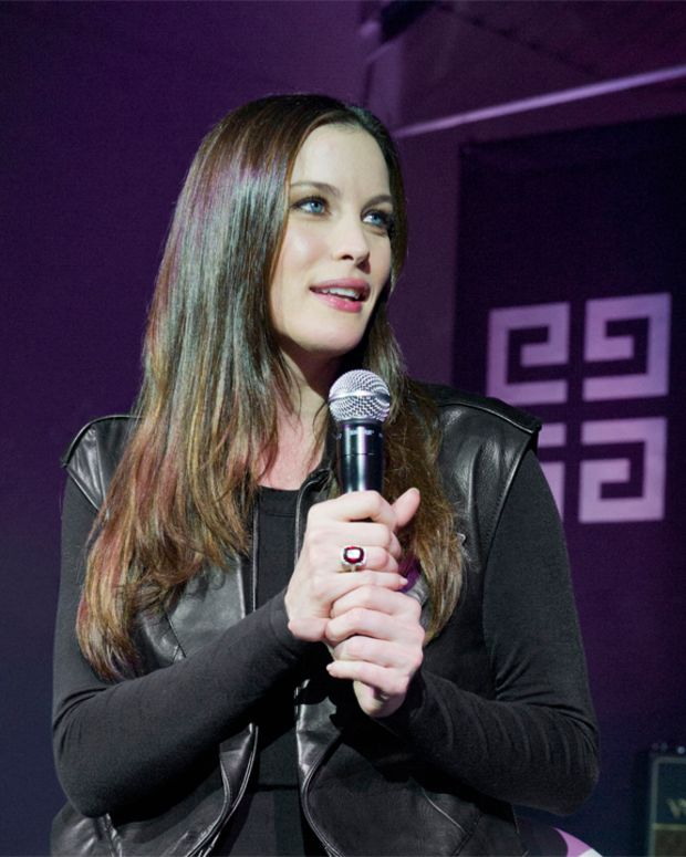Liv Tyler_Givenchy