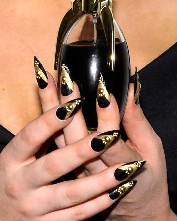 """Lady Gaga """"Fame"""" Eau de Parfum Launch - Inside"""