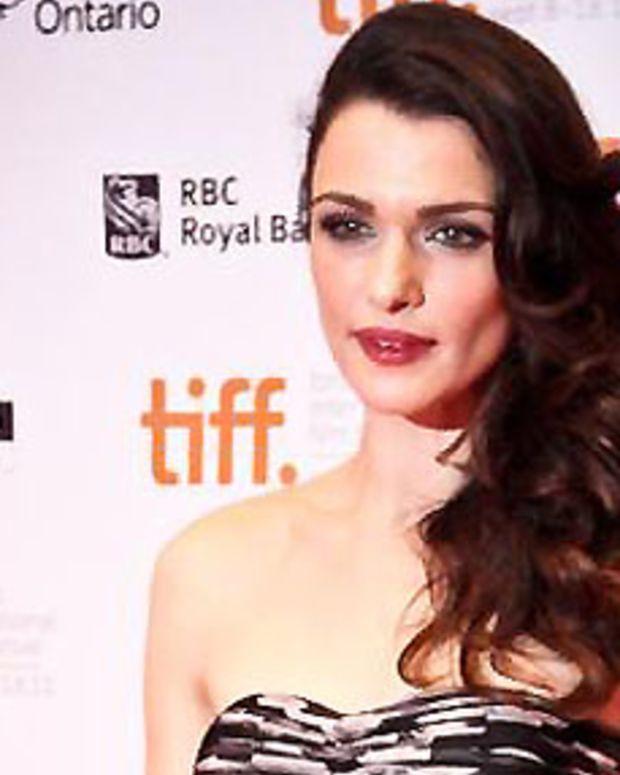 Rachel Weisz_TIFF 2011