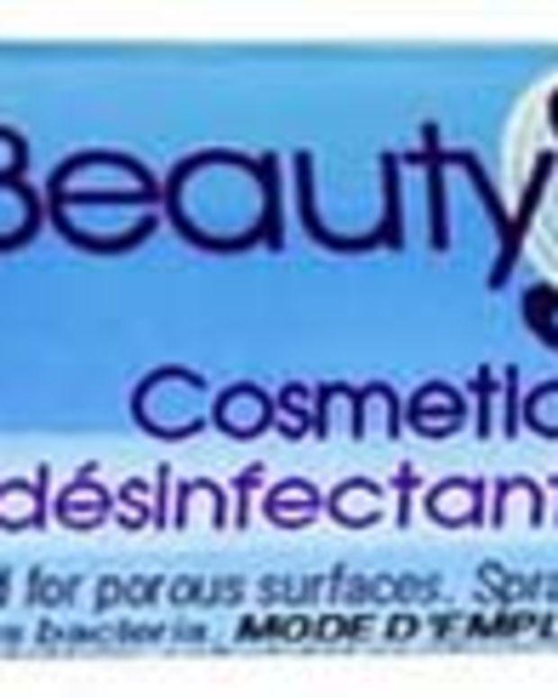 BeautySoCleanCosmeticSanitizerMist