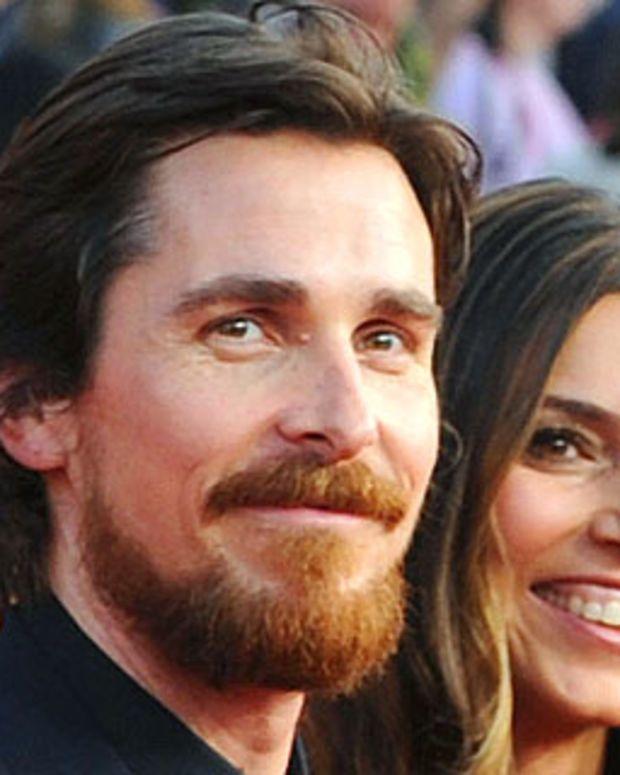 Christian Bale_SAG Awards_2011