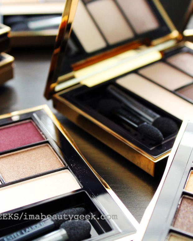 Estee Lauder Pure Color Envy Sculpting EyeShadow 5-Color Palette_jumble closer