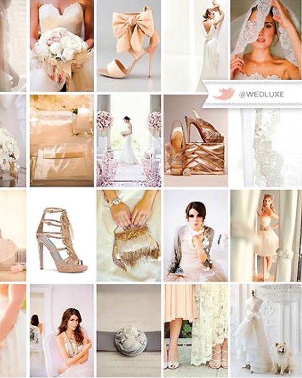 Wedluxe Wedding Show