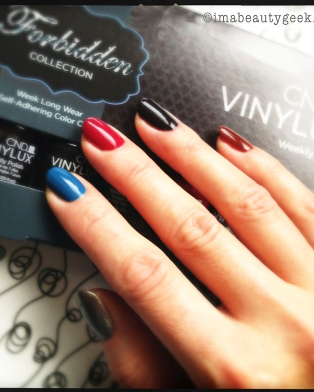 CND Vinylux review_Vinylux Forbidden Collection Right