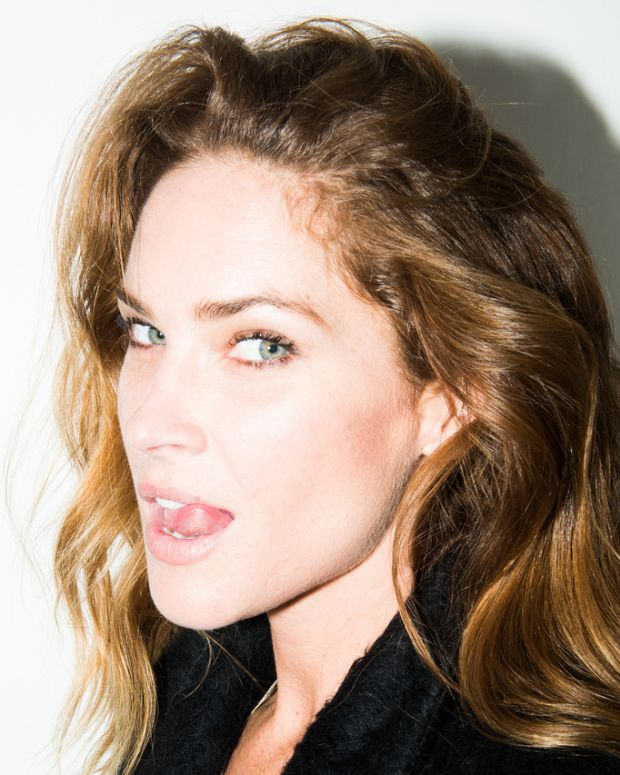 Erin Wasson_by the coveteur