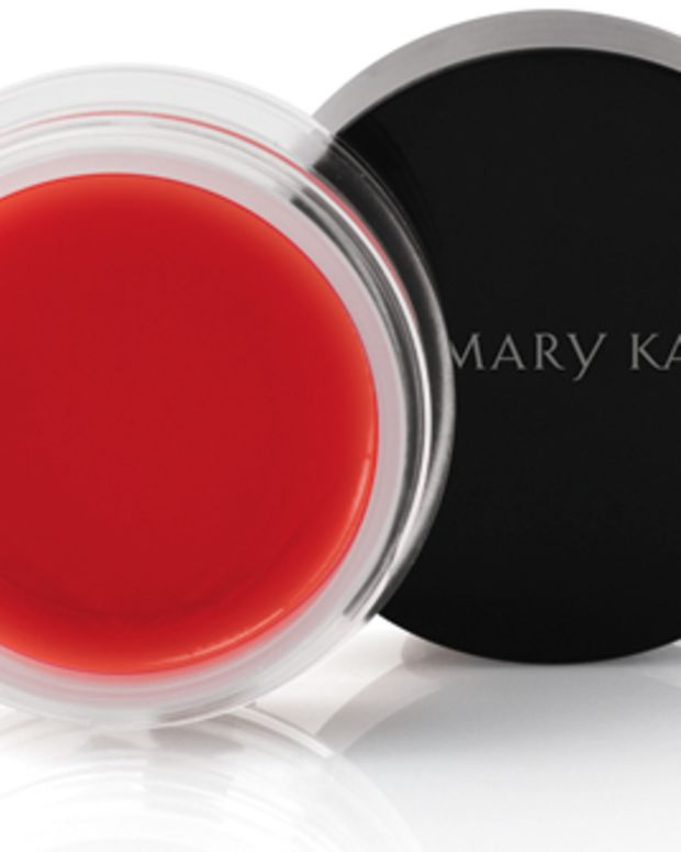 Mary Kay CheekGlaze_Pomegranate