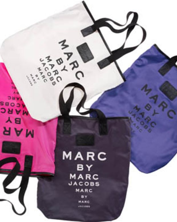 Marc by Marc Jacobs Limited Edition Totes