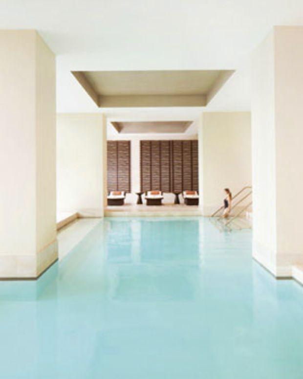Ritz Carlton Toronto_pool