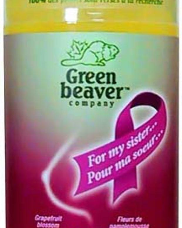 greenbeaverformysisternaturaldeodorant