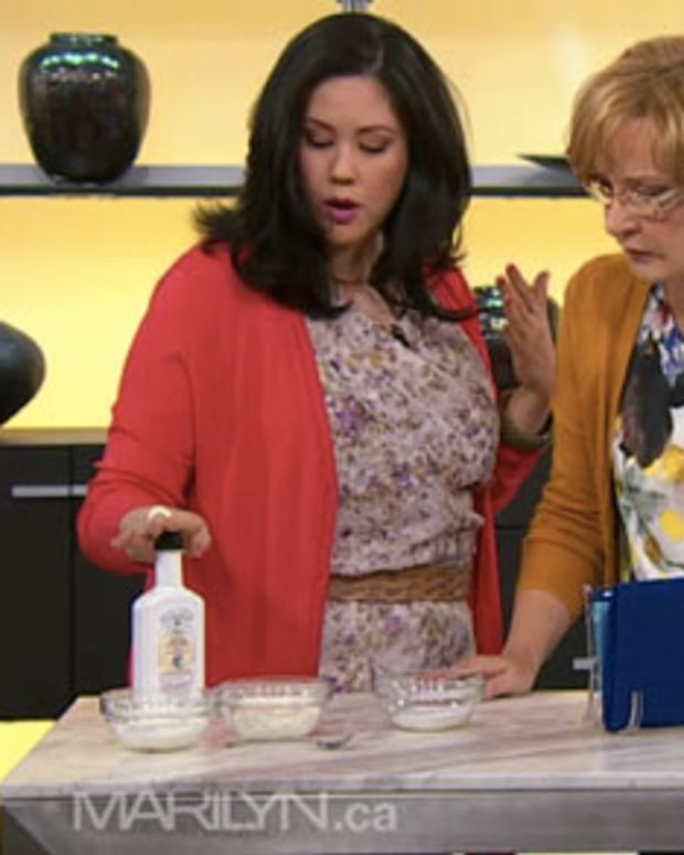 Smooth Skin on The Marilyn Denis Show
