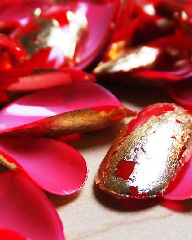 Ruffian nails FW 2012_TFW_Tips Nail Bar
