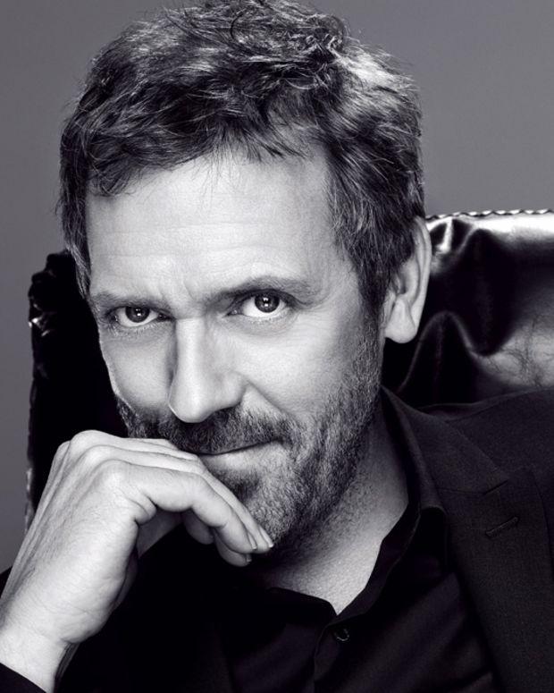 Hugh Laurie_L'Oreal Paris Men Expert