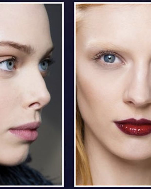 The Kit_Fall makeup 2012_photos by Carlyle Routh