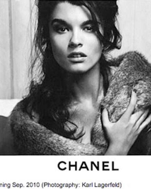 Crystal Renn_Chanel