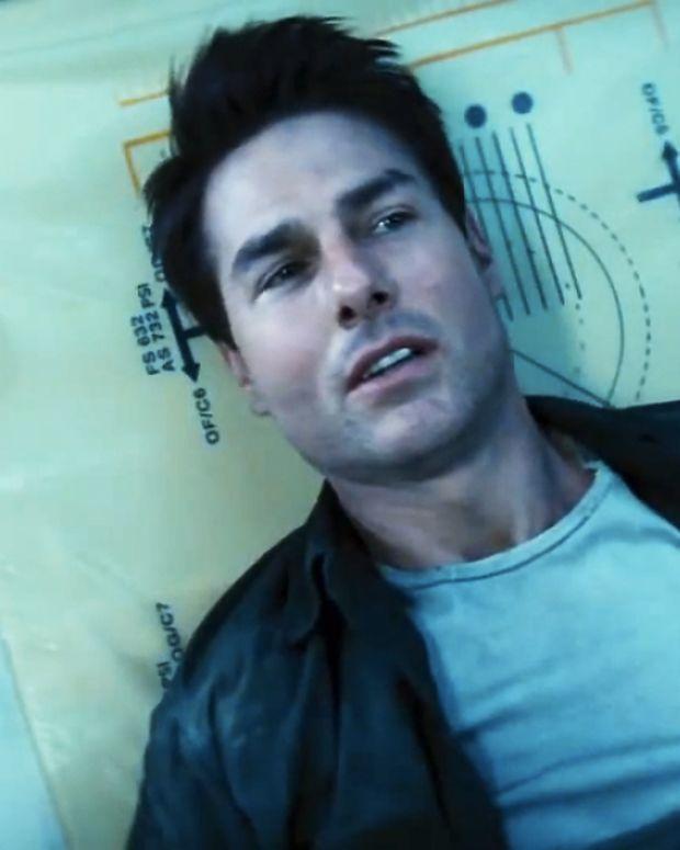 Tom Cruise filler