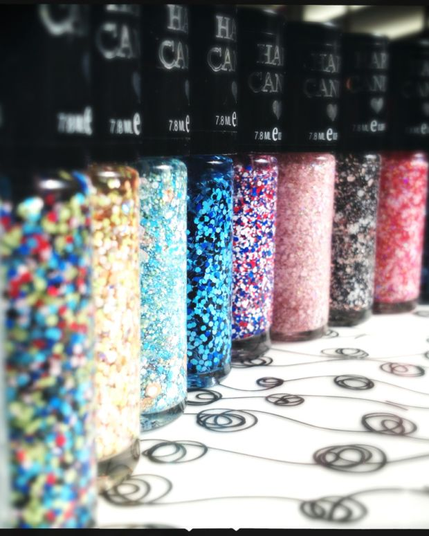 _Hard Candy Polish Spring 2014 lineup
