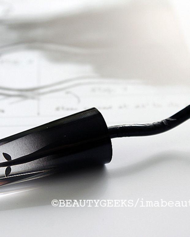 Lancome Grandiose mascara_wand sketches