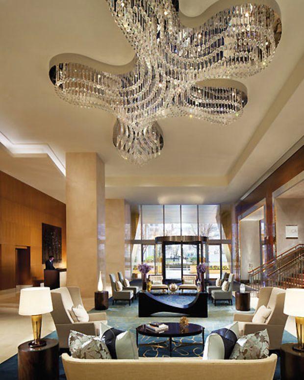Ritz-Carlton Toronto_lobby