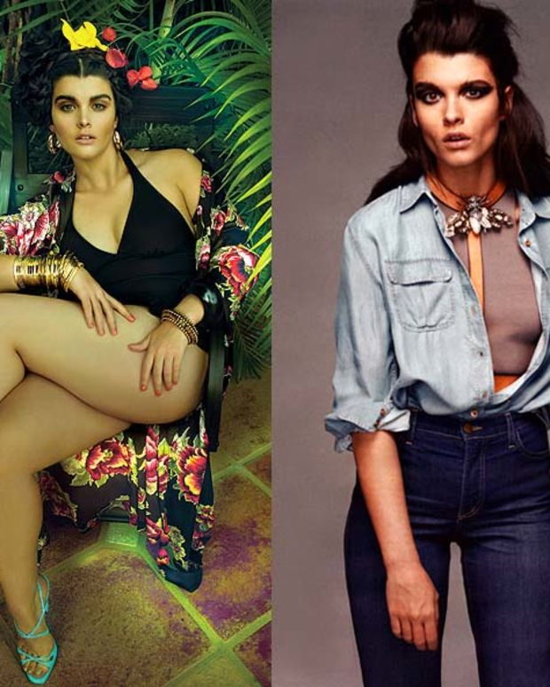 Crystal Renn loses weight_is that OK?