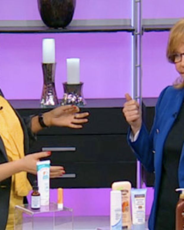 Janine Falcon_The Kit_The Marilyn Denis Show